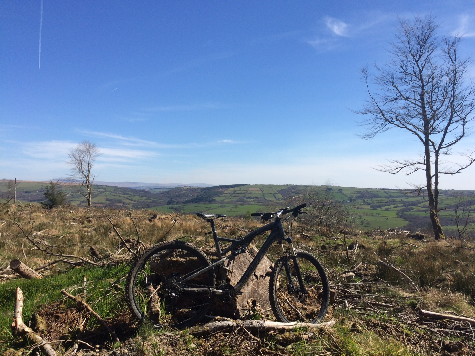 Mountain Biking Weekend Package